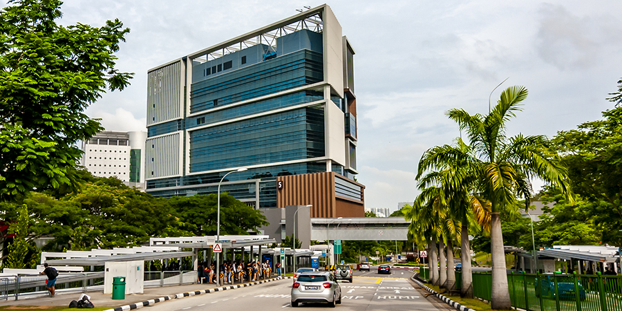 Faculty Of Dentistry Nus